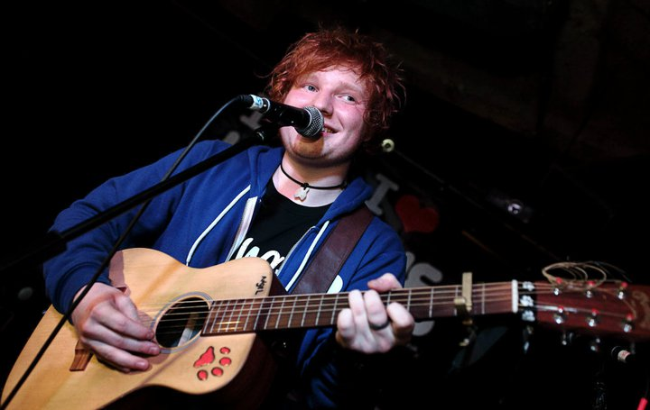 The NME Vs Ed Sheeran- Where's The Value In Attacking