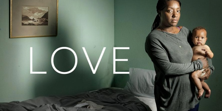 love-national-theatre-review